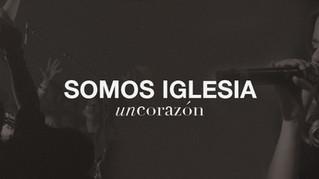 La banda Un Corazón presenta el videoclip de su nuevo tema «Somos iglesia»