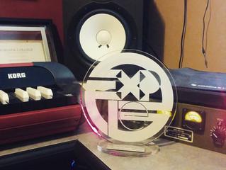 Hergett Oseas recibe reconocimiento en The ExpoFe Awards