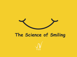 The Science of Smiling: 3 Reasons to be Cheerful Right Now