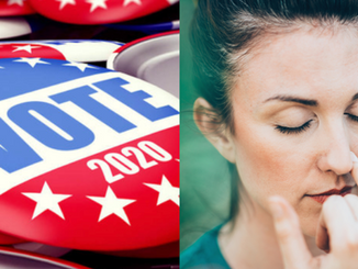 Breathing: The Key to Navigating the U.S. Election and COVID-19.