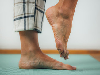 Why a Wobble a Day is Good for You