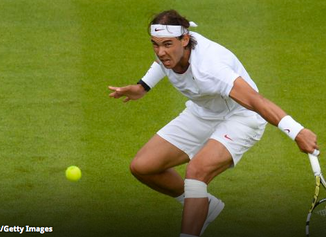 Could Yoga Help Nadal Avoid the Pain of Defeat?