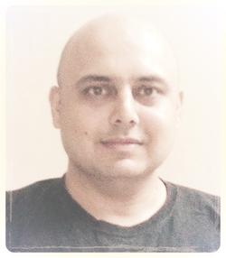 Vedant Patwardhan