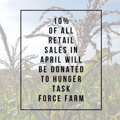 Hunger Task Force Farm
