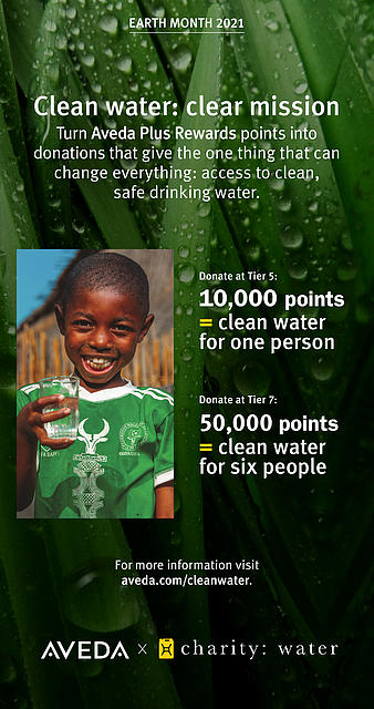 Clean Water Points