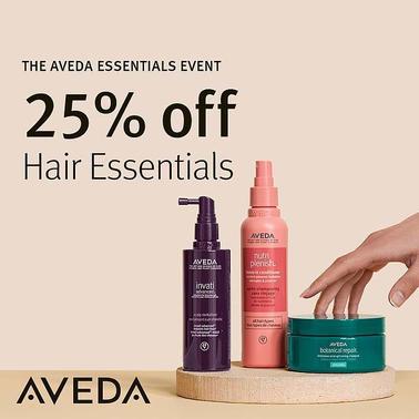 Hair Essentials Event