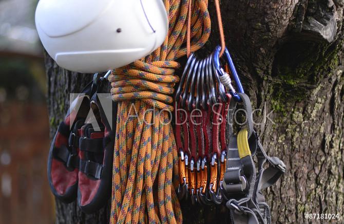 Le kit du parfait grimpeur