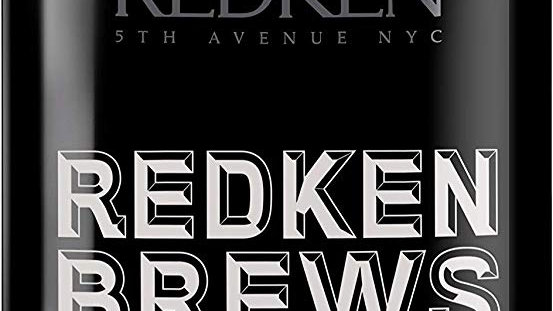 REDKEN Redken Brews Dishevel Fiber Cream