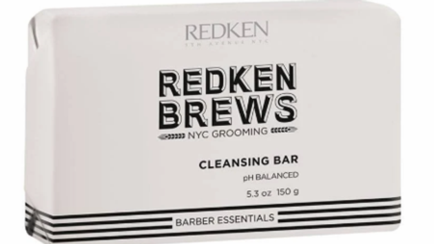 REDKEN Redken Brews Cleansing Bar