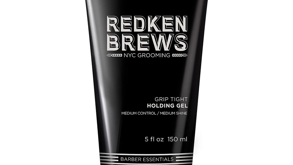 REDKEN Redken Brews Extra Clean Gel