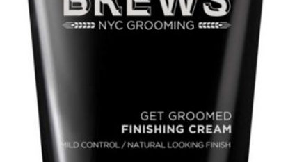 REDKEN Redken Brews Get Groomed Finishing Cream