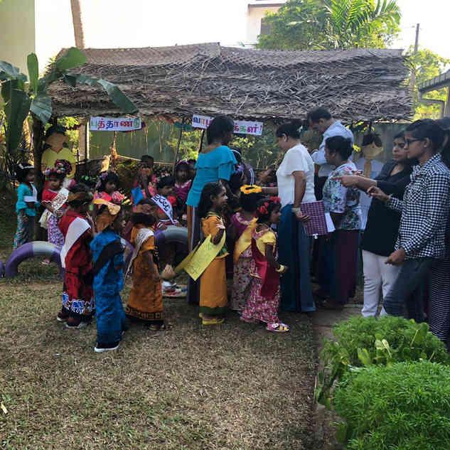 ISinhala & Tamil New Year 2019