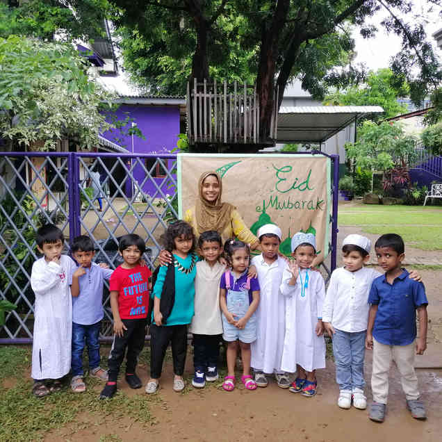 Ramasan Festival 2019