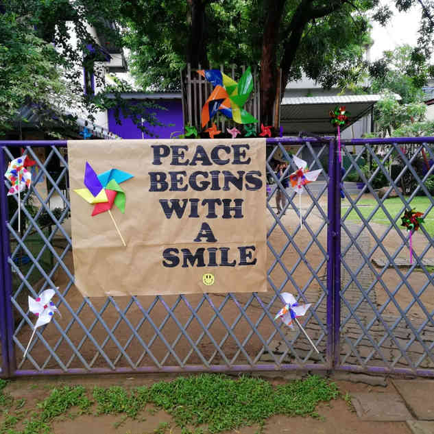International Peace Day 2019