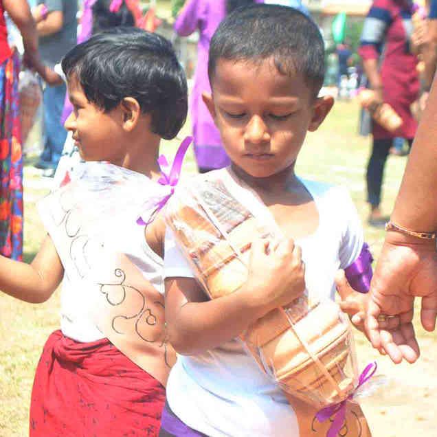 Sinhala & Tamil New Year 2019