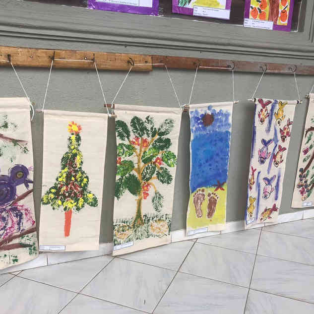 Art Exhibition -2019