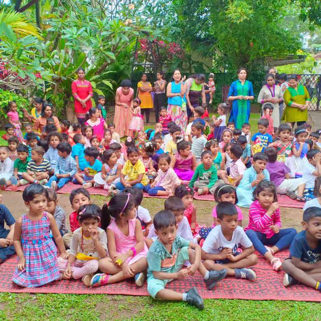 Thai Pongal Day 2019