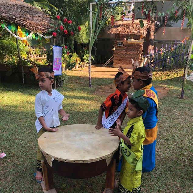 Sinhala & Tamil New Year 2019il new y
