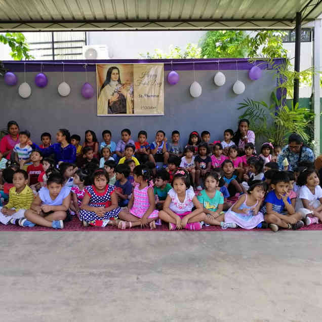 Feast Day 2019