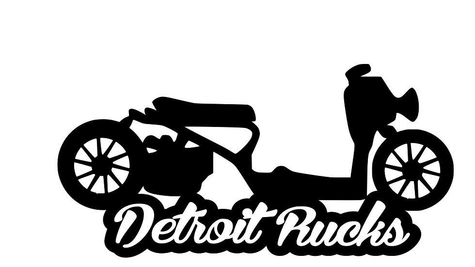 Detroit Ruckus