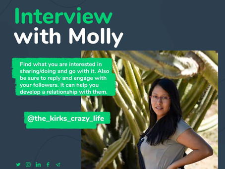 5 Minutes of Truth with Molly
