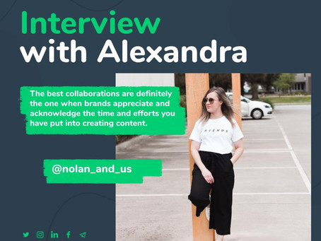 5 Minutes of Truth with Alexandra
