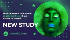 STUDY: Since lockdown, influencers' engagement rates have sharply increased!