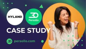 Case Study: HYLAND x Persollo