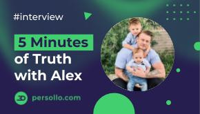 5 Minutes of Truth with Alex