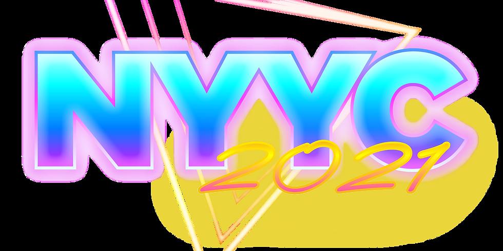 NYYM Youth Con (Central) - Cicero, NY