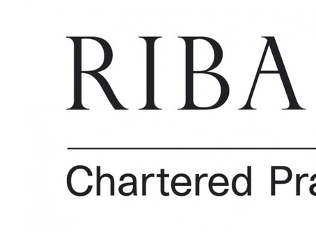 MDG Officially a RIBA Chartered Practice