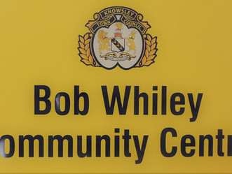 The Bob Whiley project for Knowsley Town Council is ready for handover!