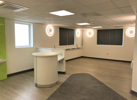 Haematology Oncology expansion handover