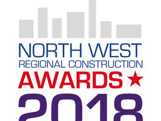 Proud to announce that Alder Grange has been shortlisted for the North West Regional Construction Aw