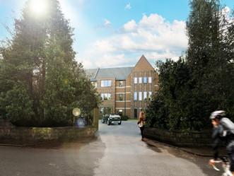 Wheelhouse apartments given planning permission