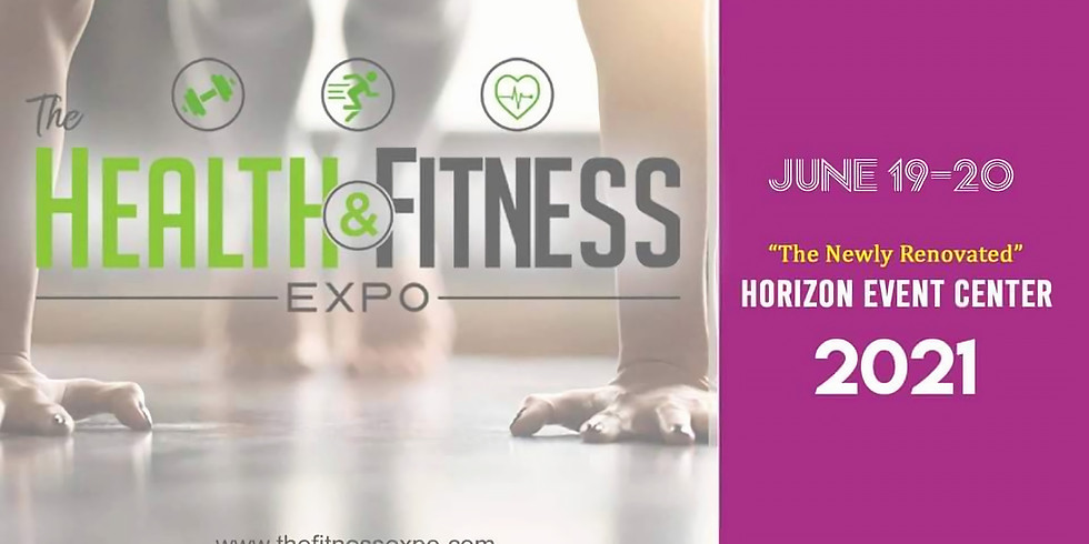 Health & Fitness Expo 2021
