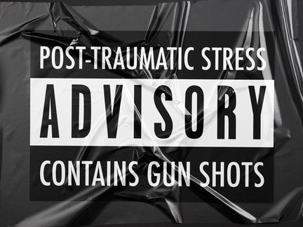 AMNESTY.ORG   PTSD Advisory