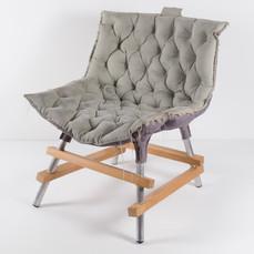 Foam Chair by Atelier Remy Veenhuizen [2012, Prototype series]