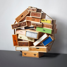 Chest of Drawers by Tejo Remy [1991, limited to one sale a year via Dutch Chairmen]