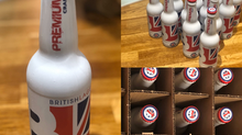 BritishLager, Launched for Christmas!