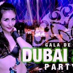 Gala Dubai Sunset Party