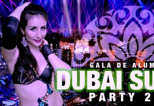 Gala Dubai Sunset Party