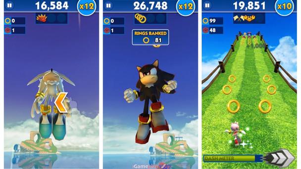Jogue jogo Sonic Adventure