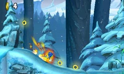 Baixar Sonic Dash versão mais recente para telefone
