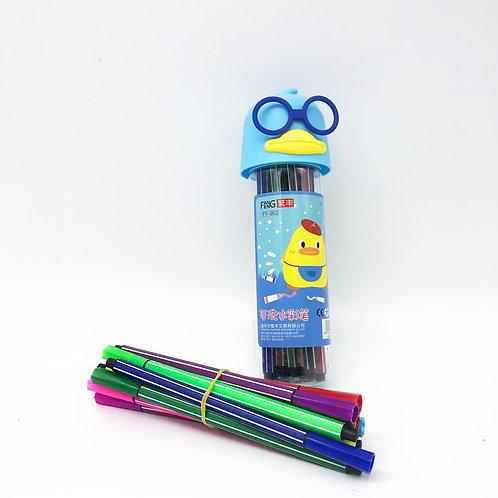 FANFENG Washable Color Pen Set