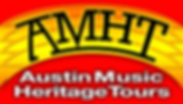 Austin Music Heritage Tours Logo Austin Music Tours