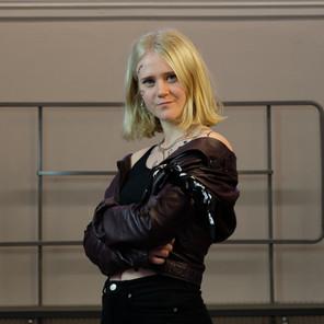 Hanna Petersson
