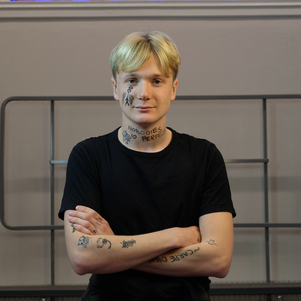 Hampus Asmundsson