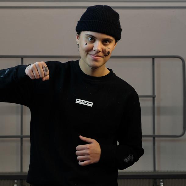 Lukas Gyllström