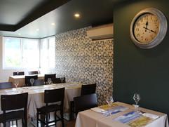 Tables l'Abricotier